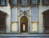 SACI's Palazzo dei Cartelloni, Florence, Italy