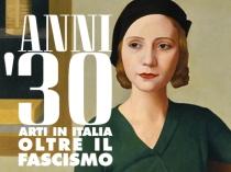 Anni30 Palazzo Strozzi