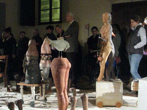 Lisa Nocentini @ Palazzo Medici Riccardi