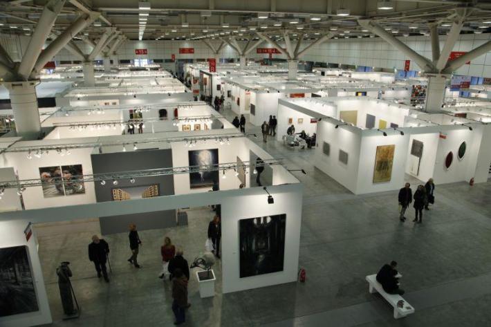 Bologna Art Fair
