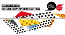 Young Creative Chevrolet 2013