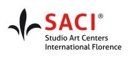 SACI logo