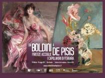 Da Boldini a De Pisis