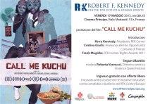 """Call Me Kuchu"""