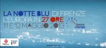 Notte Blu Firenze 2013