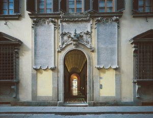 Palazzo dei Cartelloni (SACI) - Florence