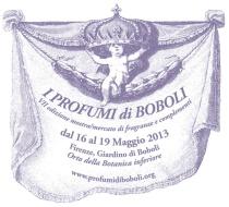 Profumi di Boboli 2013