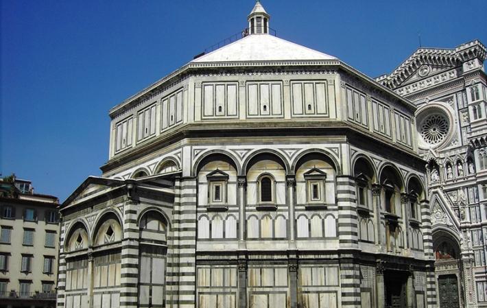 Baptistery of San Giovanni, Florence