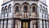 Baptistery - Florence