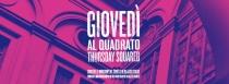 Thursday Squared - CCC Strozzina