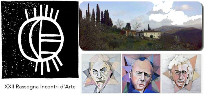 XXII Rassegna Incontri d'Arte