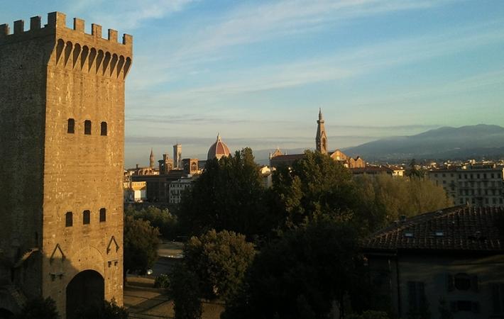 Torre di San Niccolo'