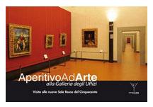Uffizi Aperitivo ad Arte