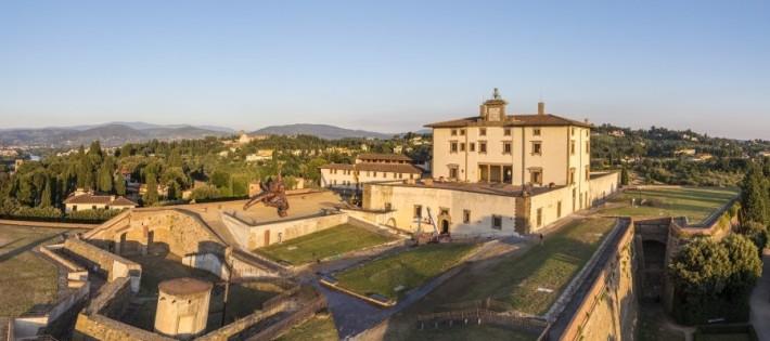 Forte Belvedere, Firenze photo by ©Guido Cozzi/Tehetys Gallery