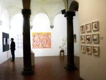 Galleria La Corte, Florence