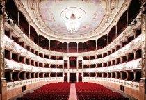 Teatro della Pergola, Florence, Italy