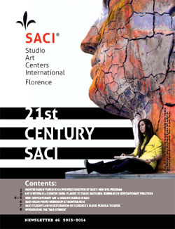 SACI Newsletter 46 (2013-2014)