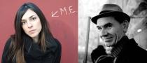 Misty Evans & Lee Foust