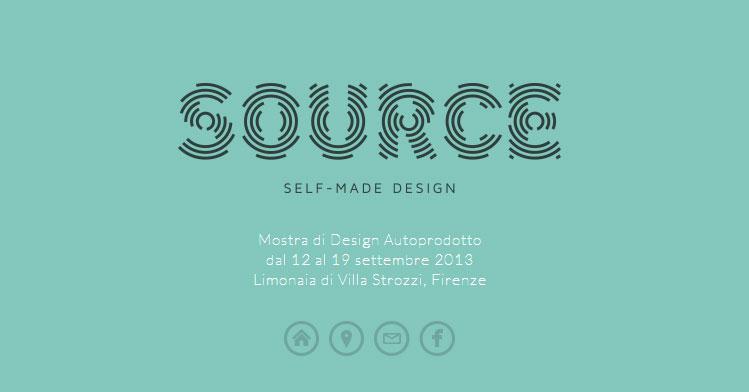 Source self made design the limonaia di villa strozzi for Design source