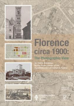 Florence circa 1900
