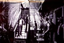 "Daniel Dallabrida, ""Upon Reflection (Back Bar)"", 1986-2013"