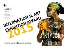 SACI International Art Exhibition Award 2015