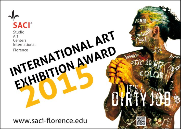 SACI International Art Exhibition Award 2015
