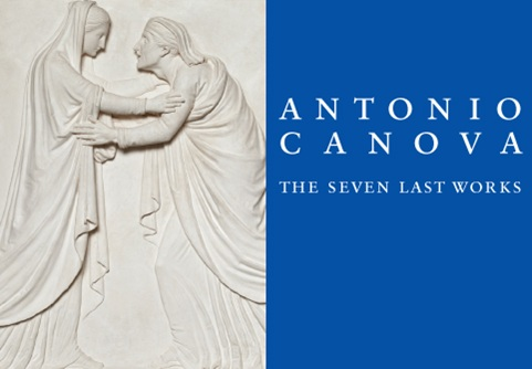 Antonio Canova at the MET
