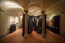 """""""Una Famiglia di Scultori: I Sangallo"""" exhibit at the Palazo Municipale in Pontassieve"""