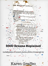Karen Graffeo: 3000 Dreams Explained