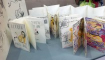 Bologna Children's Book Fair 2014