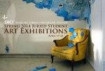SACI Student Exhibitions