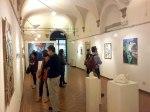SACI Gallery: 2D, 3D, Photography