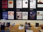 Maidoff Gallery: Graphic Design, Illustration, Fashion Design, Design Futures, Book Arts