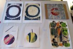 Craft Exhibition: Batik, Serigraphy, Silkscreen, Jewelry, Weaving