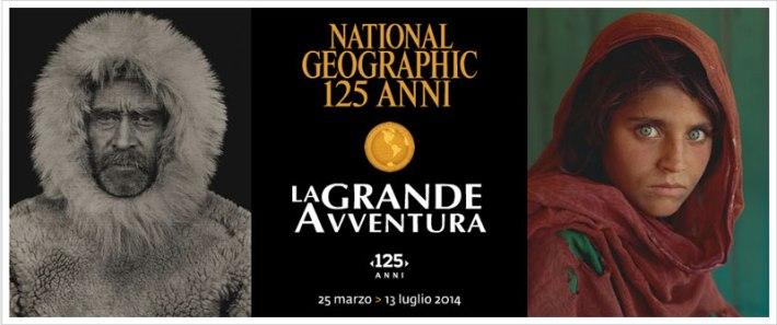 National Geographic 125 Anni: La Grande Avventura