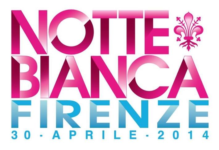 Notte Bianca 2014 Firenze