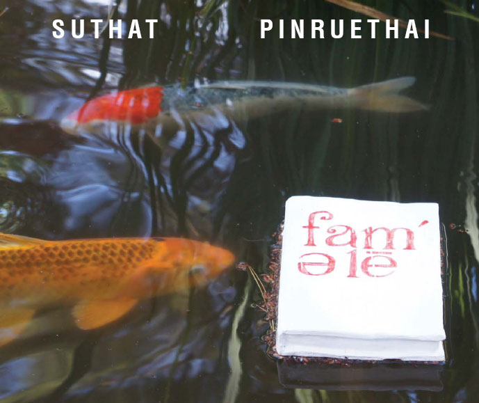 Suthat Pinruethai