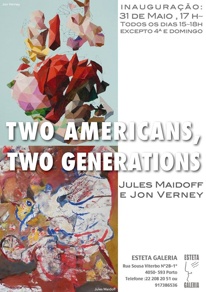 Two Americans - Two Generations