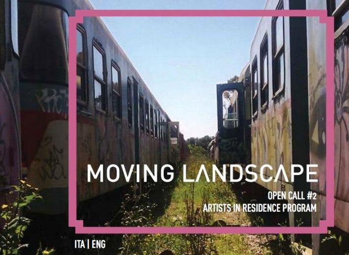 movinglandscape