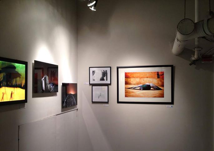 AN/T Gallery in Seattle, Washington