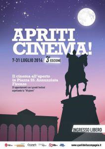 Apriti Cinema!
