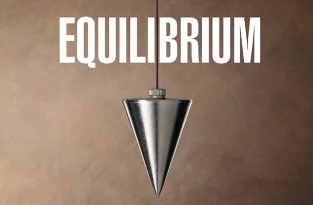 Equilibrium @ Ferragamo