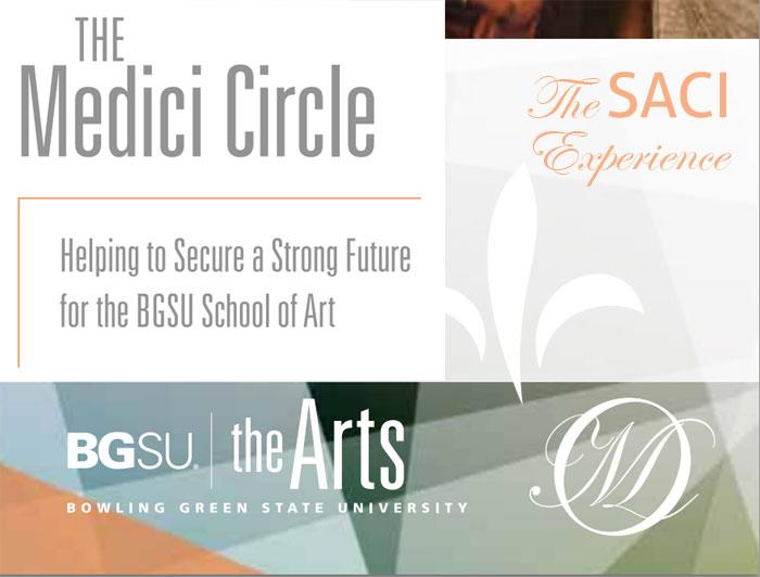 BGSU Medici Circle