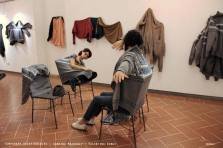 """""""Temporary Relationships"""" in the SACI Gallery"""