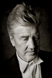 Portrait of David Lynch (c) Mark Berry