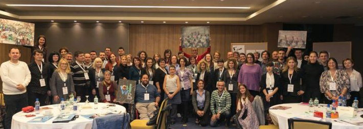 Balkan Museums Without Barriers conference in Sarajevo