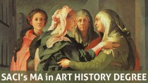 SACI's MA in Art History