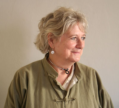 Mary Beckinsale
