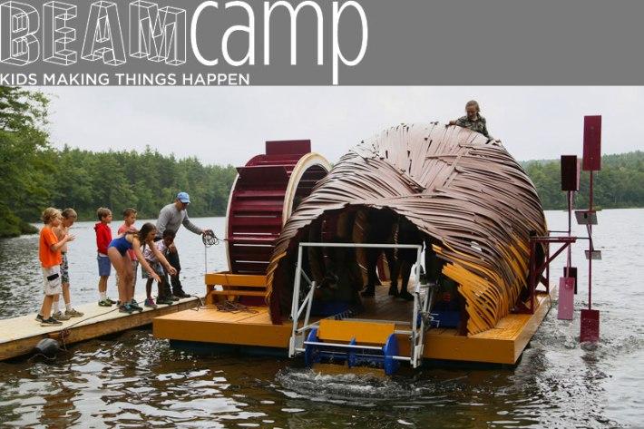 BEAM Camp